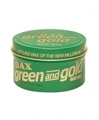 Помада Dax Green&Gold