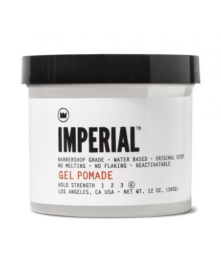 Imperial Gel Pomade 340 г