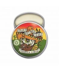 Бальзам для бороды Grave Before Shave Tequila Limon