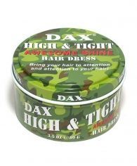 Помада Dax High & Tight Awesome Shine