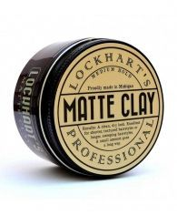 Глина Lockhart's Professional Matte Clay