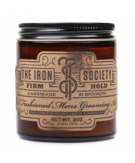 Помада The Iron Society Firm Hold Pomade