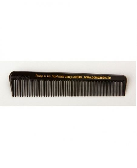 Расческа Pomp&Co Pocket Comb