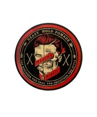Помада Modern Pirate Heavy Hold Pomade