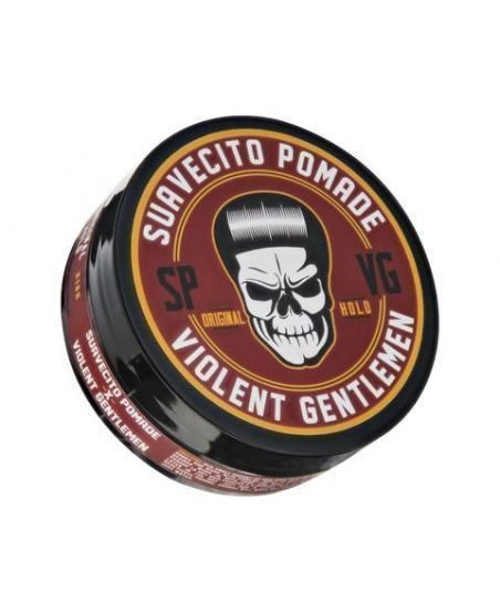 Помада Suavecito X Violent Gentlemen Original Hold