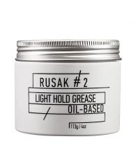 Бриолин Rusak #2 Light Hold Grease