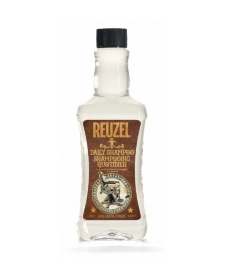 Шампунь Reuzel Daily Shampoo 100 ml