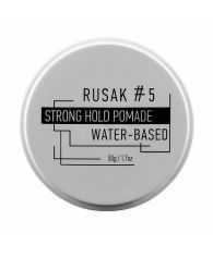 Помада Rusak #5 Strong Hold Pomade Travel Size