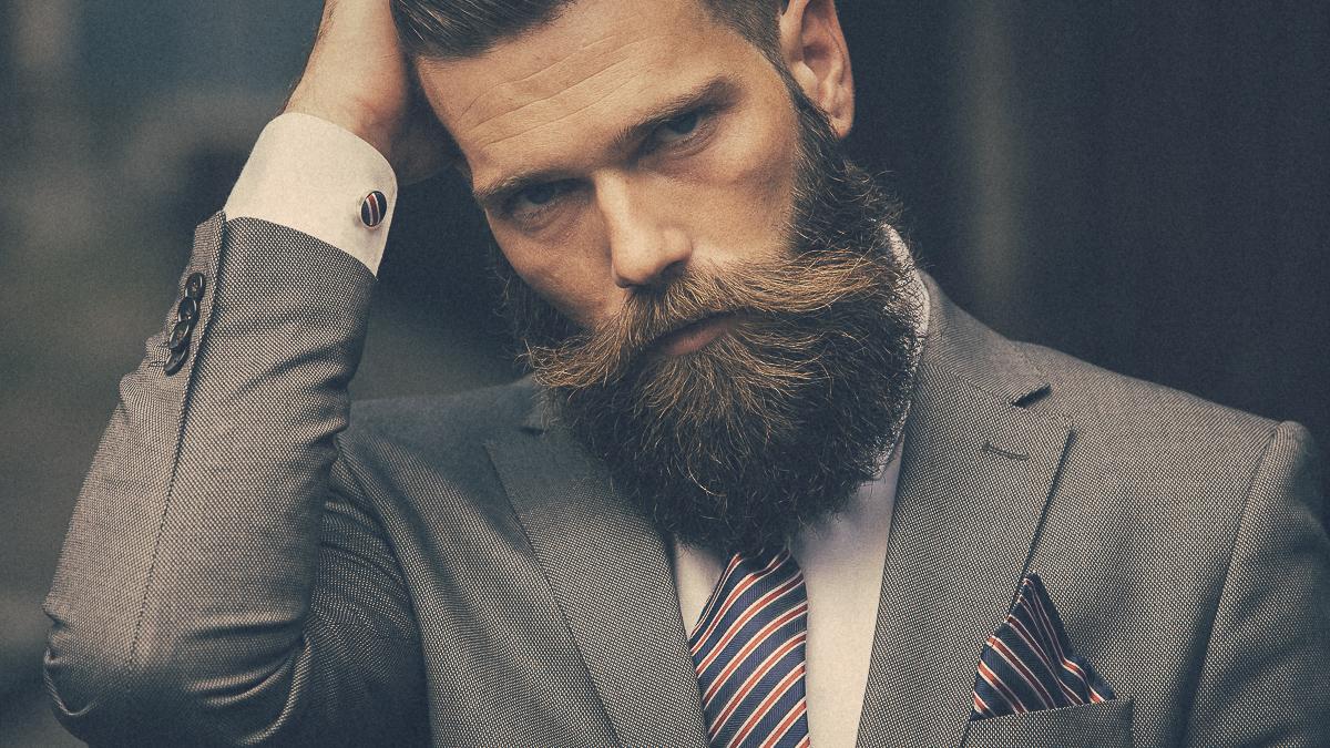 Уход за бородой. Все, что вы хотели знать>