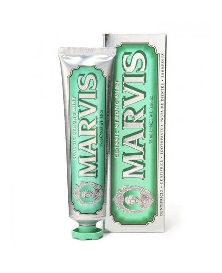 Зубная паста Marvis Classic Strong Mint