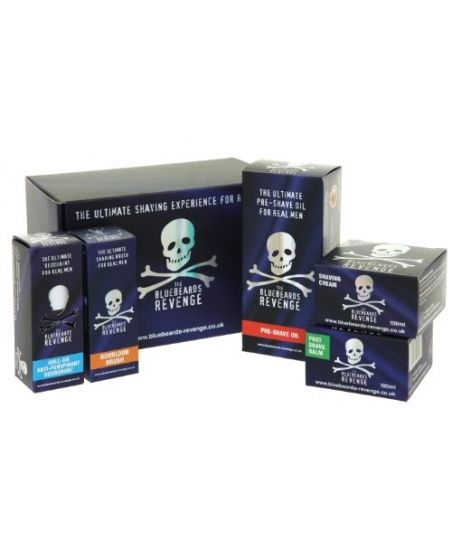 Набор Deluxe Kit The Bluebeards Revenge