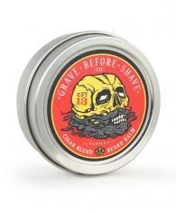 Бальзам для бороды Grave Before Shave Cigar Blend 60 г