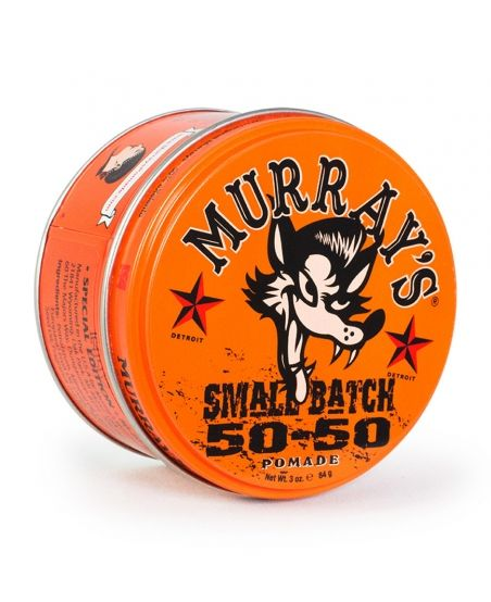 Помада Murray's Small Batch 50-50
