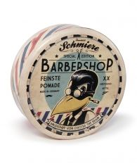 Помада Schmiere Barbershop Medium Chester