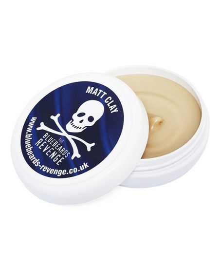Глина The Bluebeards Revenge Travel Size