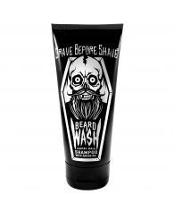 Шампунь для бороды Grave Before Shave Beard Wash