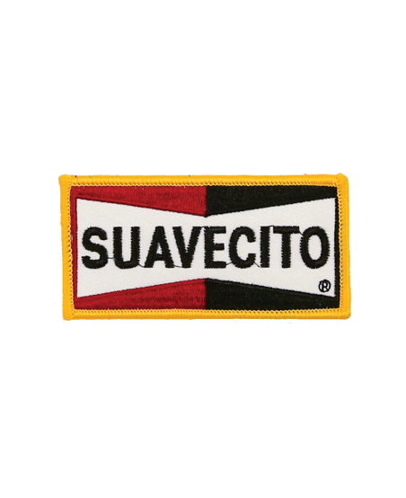 Нашивка Suavecito CHAMP PATCH
