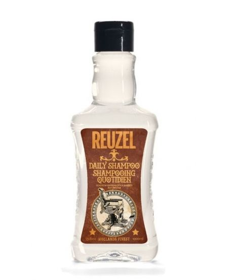 Шампунь Reuzel Daily Shampoo 1000 ml