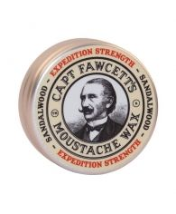 Воск для усов Captain Fawcett Expedition Strength 15 г