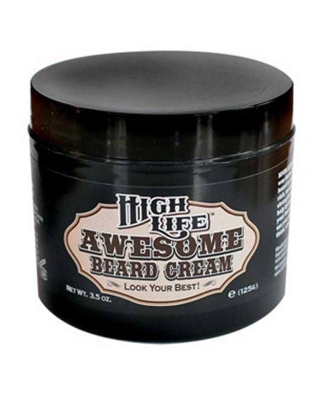 Бальзам для бороды High Life Awesome Beard Cream