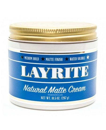 Паста Layrite Natural Matte Cream 297 г
