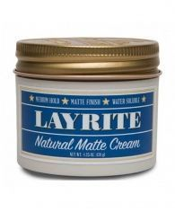 Паста Layrite Natural Matte Cream
