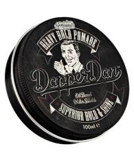 Помада Dapper Dan Heavy Hold