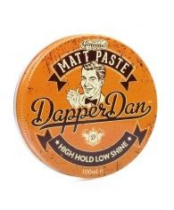 Матовая паста Dapper Dan Matt Paste