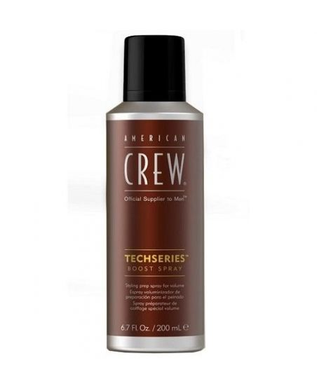 Спрей American Crew Boost Spray Techseries