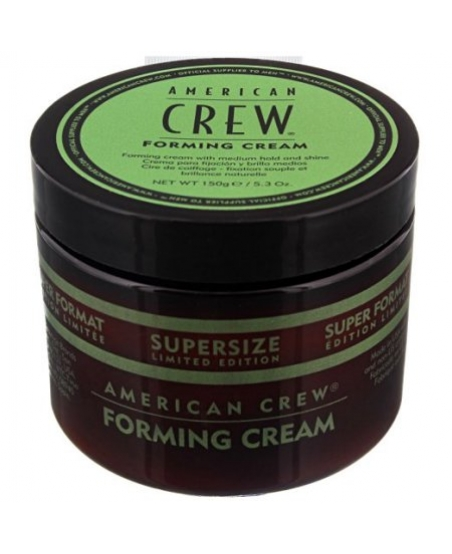 Крем для укладки American Crew Forming Cream Supersize 150g