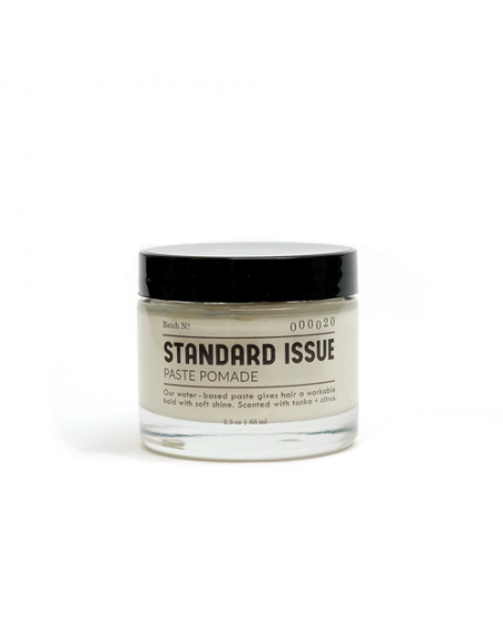Паста Empire Apothecary Standard Issue Paste Pomade