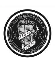 Крем Modern Pirate Sea Salt Creme Pomade