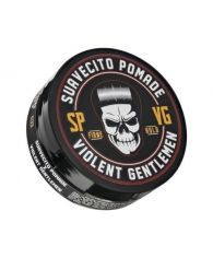 Помада Suavecito x Violent Gentlemen Firme Hold
