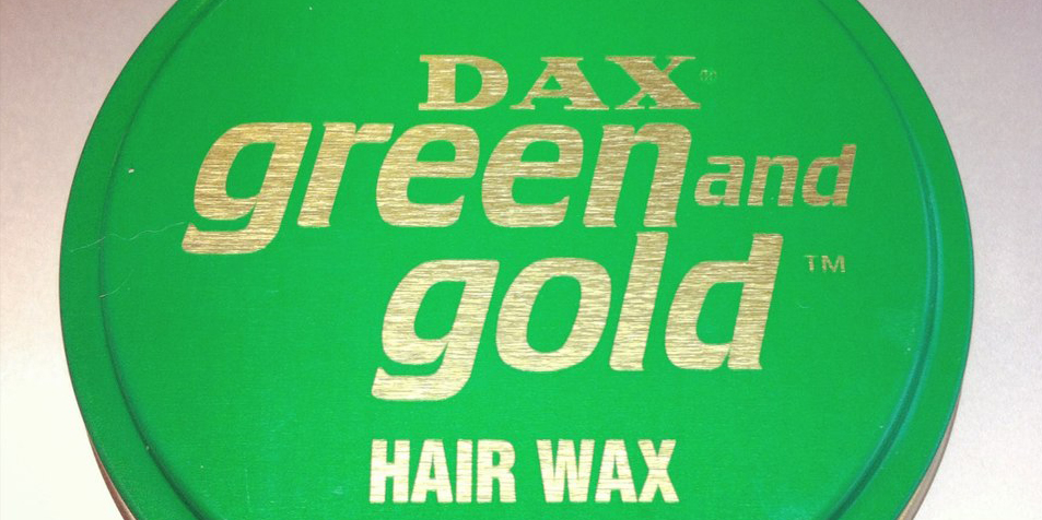 Dax Green&Gold